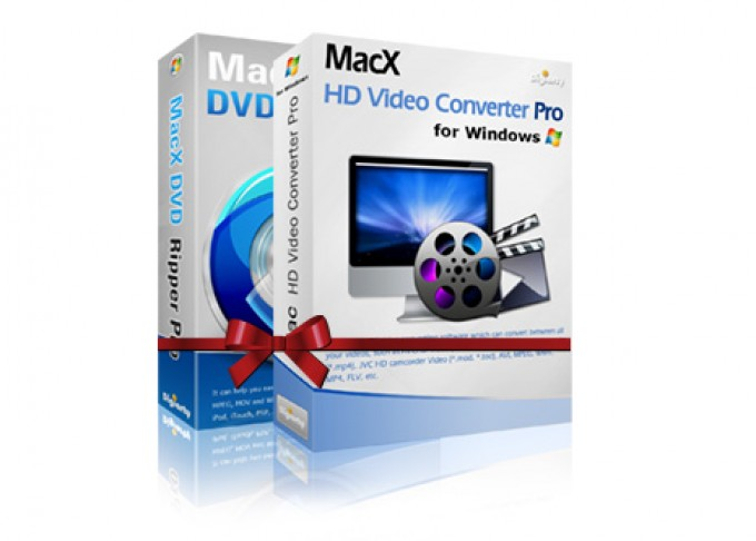 MacX HD Video Converter Pro