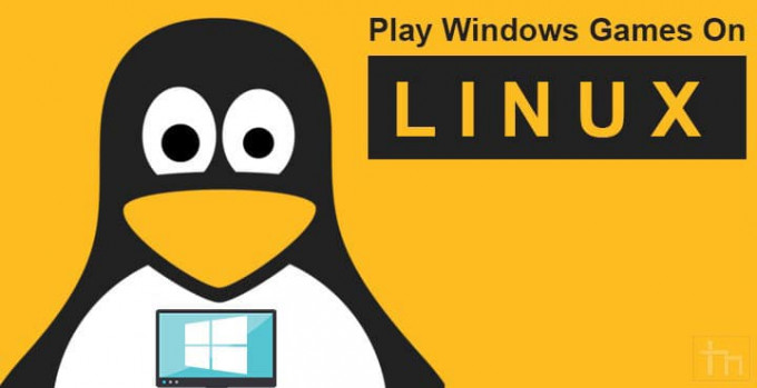 ⓝⓔⓦⓢ Valve enables you to play Windows games on Linux