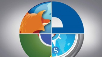 Browser wars: May stats