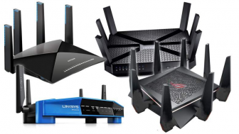 Choosing the Best Router for VPN