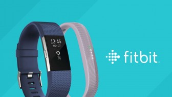 Fitbit's smartwatch will launch with an app platform