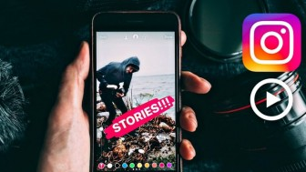 Instagram will let you repost stories you are mentioned in