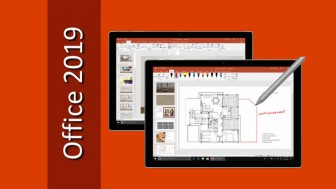 Microsoft releases Office 2019 preview
