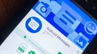 Unlock the hidden Easter eggs in Android Messages